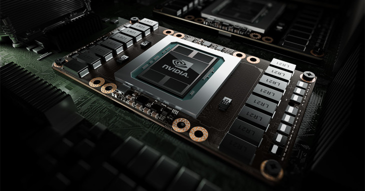 Performance Comparison between NVIDIA's GeForce GTX 1080 and Tesla P100 for Deep Learning